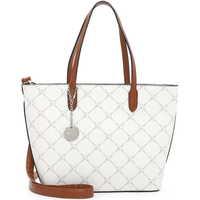 Taschen Damen Shopper / Einkaufstasche Tamaris Shopper Anastasia ecru 320