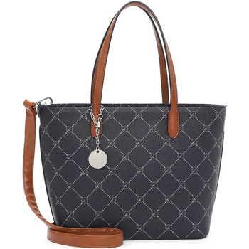 Taschen Damen Shopper / Einkaufstasche Tamaris Shopper Anastasia blue 500