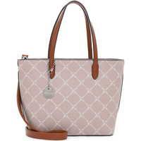 Taschen Damen Shopper / Einkaufstasche Tamaris Shopper Anastasia taupe 900