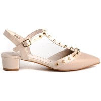 Schuhe Damen Pumps Stephen Allen K1943-K1 Rose