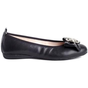 Schuhe Damen Derby-Schuhe & Richelieu Stephen Allen 31125-2 Schwarz