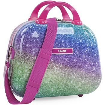 Taschen Mädchen Handtasche Skpat SHINE LIKE A STAR 15 L Fuchsia