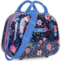 Taschen Handtasche Skpat FOREST 15 L Marine Blau
