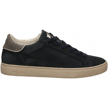 Schuhe Herren Sneaker Low Crime London  40-blue