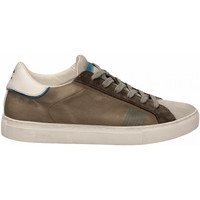 Schuhe Herren Sneaker Low Crime London  15-beige