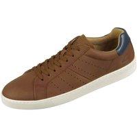 Schuhe Herren Sneaker Low Camel Active Tonic 537.16.02-Tonic braun