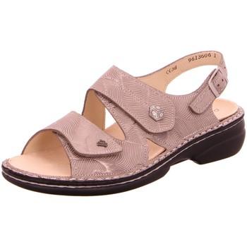 Schuhe Damen Sandalen / Sandaletten Finn Comfort Sandaletten Milos 02560642051 beige