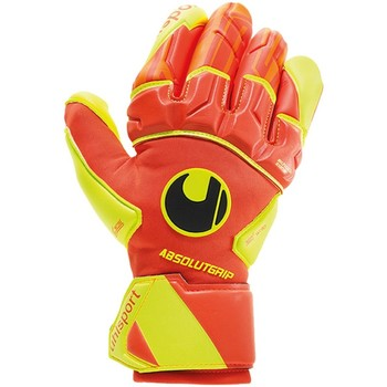 Accessoires Handschuhe Uhlsport Sport DYNAMIC IMPULSE ABSOLUTGRIP REFLEX 1011141 01 Other