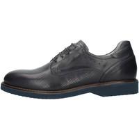 Schuhe Herren Derby-Schuhe Nero Giardini E001462U Blau