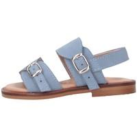 Schuhe Kinder Sandalen / Sandaletten Cucada 4159Y JEANS Sandalen Kind Jeans Jeans