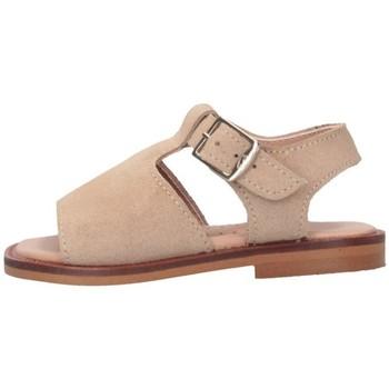 Schuhe Kinder Sandalen / Sandaletten Cucada 4115AA Sandalen Kind beige beige