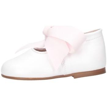 Schuhe Mädchen Ballerinas Cucada 3570R BLANCO Ballet Pumps Kind weiß weiß