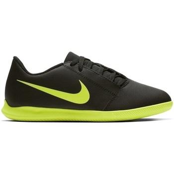 Schuhe Kinder Fußballschuhe Nike Phantom Venom Club IC JR Schwarz