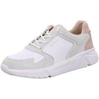 Schuhe Damen Sneaker Low Gant 20531536/G295 weiß