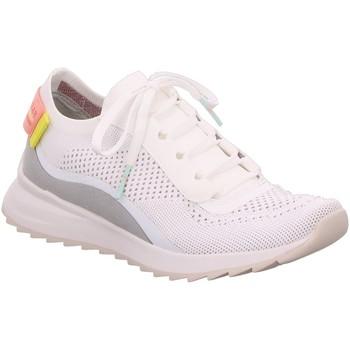 Tamaris Damen Sneaker silver Slipper 1-24611-37 Gr.39