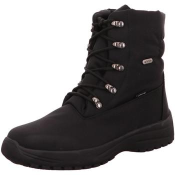 Schuhe Damen Boots Vista Stiefeletten 53-00831 schwarz