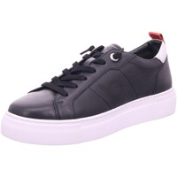 Schuhe Damen Sneaker Low Bugatti Infinity 411883011049-1090 schwarz