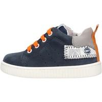 Schuhe Jungen Sneaker Low Balducci - Sneaker blu MSPO3200 BLU