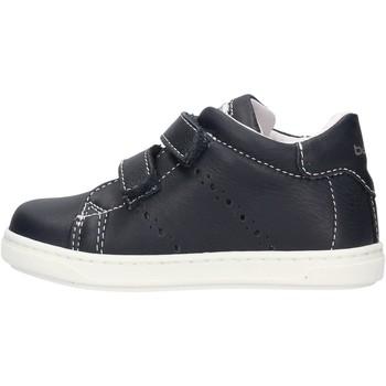 Schuhe Jungen Sneaker Low Balducci - Sneaker blu/bco CITA3500 BLU