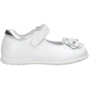 Schuhe Jungen Sneaker Balocchi - Ballerina bianco 101310 BIANCO