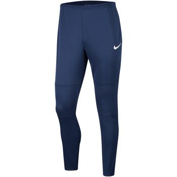 Kleidung Herren Jogginghosen Nike Dry Park 20 Knit Pant Blau