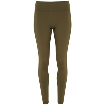 Kleidung Damen Leggings Tridri TR031 Olive