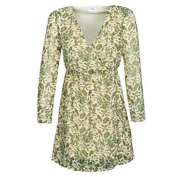 Kleidung Damen Kurze Kleider Betty London MOSSE Multicolor