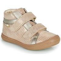 Schuhe Mädchen Sneaker High GBB EDEA Beige