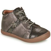 Schuhe Mädchen Sneaker High GBB DUANA Grau