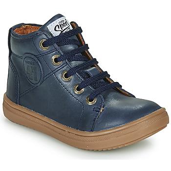 Schuhe Jungen Sneaker High GBB KELIG Blau