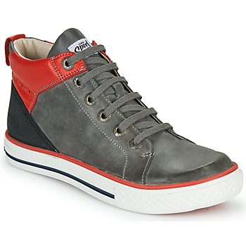 Schuhe Jungen Sneaker High GBB MERINO Grau