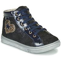 Schuhe Mädchen Sneaker High GBB MARTA Blau