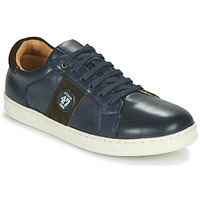 Schuhe Jungen Sneaker Low GBB MIRZO Blau