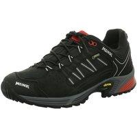 Schuhe Herren Fitness / Training Meindl Sportschuhe SX 1.1 GTX 3060 01 schwarz