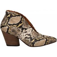 Schuhe Damen Low Boots Mat:20 DIAMANT sun