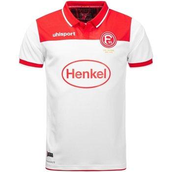 Kleidung Jungen Polohemden Uhlsport Sport Fortuna Düsseldorf Home Jersey 2019/2020 10035300118-95 rot