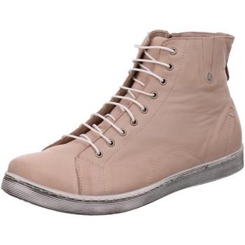 Schuhe Damen Boots Andrea Conti Stiefeletten -33 -55 0027913-111 rosa