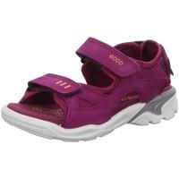 Schuhe Mädchen Sportliche Sandalen Ecco Schuhe Raft 700672.02293 Other