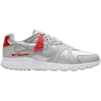 Schuhe Herren Sneaker Low Nike Atsuma Men's Shoe,PHOTON CD5461 grau