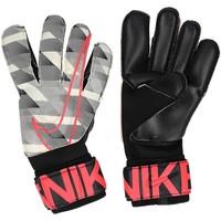 Accessoires Handschuhe Nike Sport NK GK GRP3 - GFX,WHITE/BLACK/LASER CQ6376 100 Other