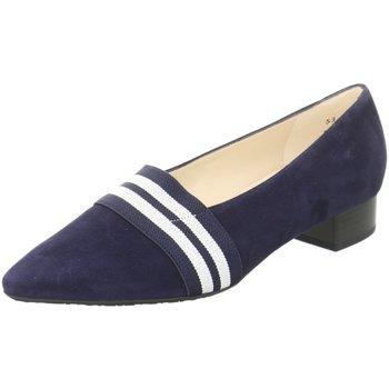 Schuhe Damen Pumps Peter Kaiser LAGOS-A 24515749 749 blau