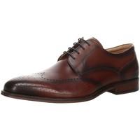Schuhe Herren Derby-Schuhe Digel Business Selleng 1001923-30 braun