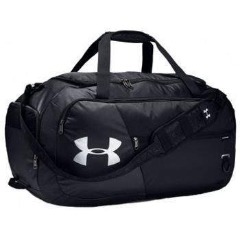 Taschen Sporttaschen Under Armour Undeniable Duffel 4.0 L Schwarz