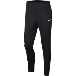 Kleidung Herren Jogginghosen Nike Dry Park 20 Knit Pant Schwarz