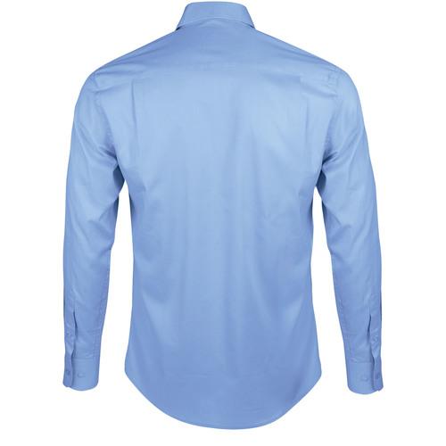 Sols BUSINESS MEN Azul - Kostenloser Versand |  - Kleidung Langärmelige Hemden Herren 3200 f1nbZ