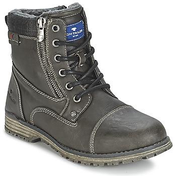 Schuhe Jungen Boots Tom Tailor CRIMI Grau