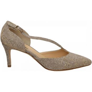 Schuhe Damen Pumps L'arianna SIRIO nude
