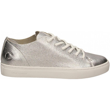 Schuhe Damen Sneaker Low Crime London  25-silver