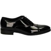 Schuhe Herren Derby-Schuhe Carlo Pignatelli RUGAN nero