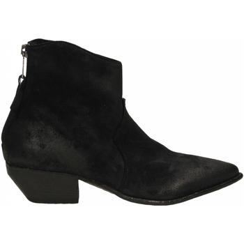Schuhe Damen Low Boots Elena Iachi WASH HOMBRE blu